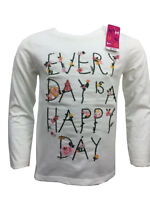 Girl's Everyday Top/Embroidered High quality Age 1.5-6 Years