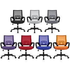 Ergonomic Mesh Swivel Computer Office Desk Task Rolling Chair Midback Adjustable