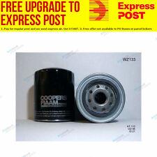 Wesfil Oil Filter WZ133
