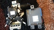 2006 honda odyssey  control unit and motor for sliding doors
