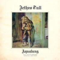 Jethro Tull - Aqualung (Steven Wilson Mix) (NEW VINYL LP)