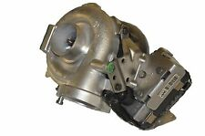 Turbolader BMW 525D E60/E61 M57D25 130KW 750080-5018S 11657791758 7791758