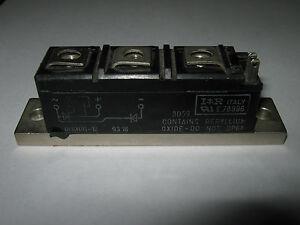 International Rectifier Module, IRKH91-12, New