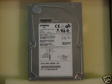 COMPAQ HD0093172C 9.1GB 10K 80PIN CPN:336366-001 SCSI-3