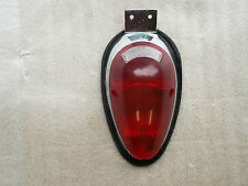 Rear lamp assembly , ideal for special/ kit car/ trike etc