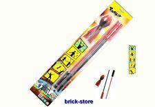 TTC Targit Maxi Rocket Booster/Outdoor games,Frisbee,Spinner discs,
