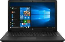 "New HP 15.6"" Laptop AMD A6-9225 4GB RAM  1TB HDD AMD Radeon R4 HDMI DVD WIn10"