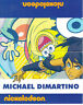 Michael DiMartino Legend of Korra 2014 SDCC ComicCon Nickelodeon signing placard