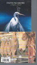 CD--FAITH NO MORE--ANGEL DUST --IMPORT
