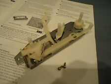 Technics SL-1950 Stereo Turntable Parting Out Control Assembly
