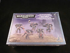40K Space Marine Blood Angels morte società SIGILLATO Boxed Set