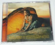 Melanie C: Northern Star - (2004) CD Album