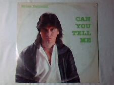 "BRIAN DALMINI Can you tell me 12"" ITALO DISCO 1st PRESS MEGARARE BRYAN"