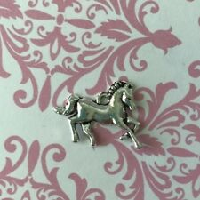 Us Seller~6 Stallion Horse Mustang Charms~ Fast Shipping