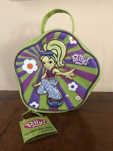 NEW w/ Tag 2003 Polly Pocket Dolls Clothing Carrying Case