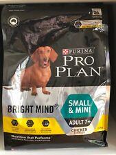Purina Pro Plan BRIGHT MIND Small & Mini (Adult) 2.5kg