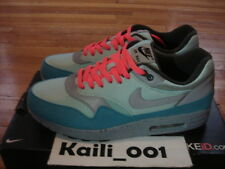 Nike Air Max 1 ID Sz 11.5 Mc Fly Clot Mag Cement Powerwall robot parra BRS B