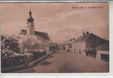76351/32- Mank Mostviertel Bezirk Melk Niederösterreich um 1920l
