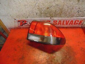 95 96 98 97 Saab 900 convertible passenger side right tail brake light assembly