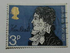 QUEEN ELIZABETH 11 - STAMP - 3p