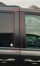 2008-2019 Dodge Caravan T&C B Pillar Right Passenger Side Sliding Door Applique
