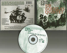 Doug Sahm & Augie Meyers SIR DOUGLAS QUINTET The Prime of BEST OF CD 1999 USA