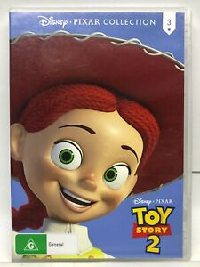 Toy Story 2 - Disney - DVD - AusPost with Tracking