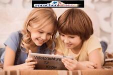 Chinesisch lernen Vidiosprachkurs für Kinder Onlinekurs Sprachenlernen24 NEU