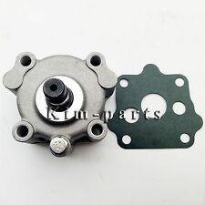 Oil Pump for Kubota Tractors KH-101 KH-151 KH-90 KX101 KX121-2 KX121-2 S-S