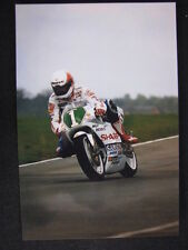 Photo Samson Sharp Honda NSR250 1991 #1 Wilco Zeelenberg (NED)