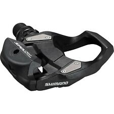 Shimano RS500 SPD-SL Pedals With Shimano SH11 Cleats (3° Float)
