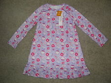 GYMBOREE Cupcake Candy Gymmies Nightgown Size L(10-12)~ NEW!