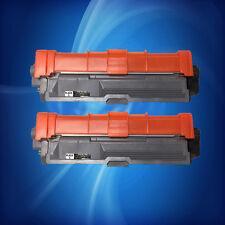 2PK TN221 BLACK Toner for Brother HL3140CW MFC9130CW 9330w 9340w