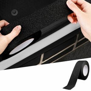5M Car Door Bumpers Sticker Body Anti Scratch Protector Sill Scuff Cover Strip