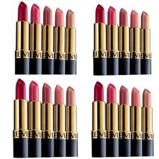 Revlon Super Lustrous Rouge à Lèvres Neuf Choisissez Votre