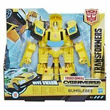 5010993515202,Figurka Transformers Action Attackers Ultra Bumblebee,hasbro