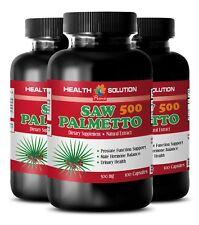 Libido enhancement pills- SAW PALMETTO EXTRACT - 3B/300- saw palmetto supplement