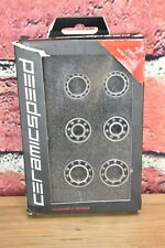 New! CeramicSpeed Wheel Bearing Kit Hub Bearings for Lightweight-1 61802 61902