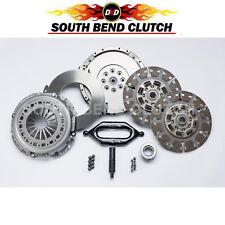 SOUTHBEND Dual Disc Clutch 06-17 Dodge Ram Diesel G56 6 speed SDD3250G Stage 3
