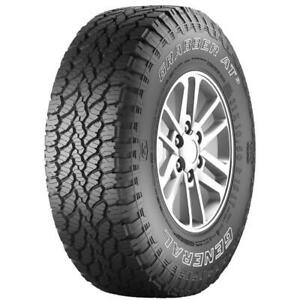 NEUMÁTICO GENERAL TIRE GRABBER AT3 31X10.50 R15 LT 109S OFF ROAD TL M+S 3PMSF 6