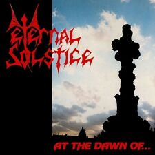 Eternal Solstice/Mourning - At the Dawn of... 1992 (Hol), CD