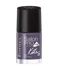 Rimmel Salon Pro Nail Polish with Lycra, 711 Punk Rock, 0.4 fl oz