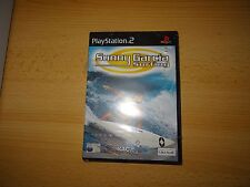 SUNNY GARCIA SURFING  PS2 PAL  NEW SEALED