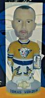 Tomas Vokoun Nashville Predators Goalie NHL Hockey Collectors Series Bobblehead