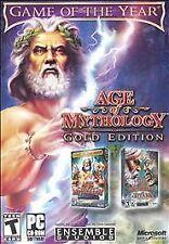 age of mythology titans mac