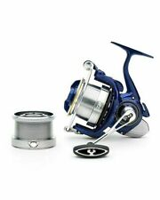 Daiwa 19TDR 25QD Distance Feeder Reel - Fixed Spool Single Handle Match Fishing