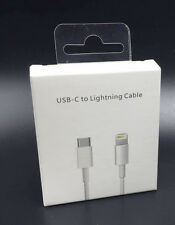Compatible for Apple iPhone Lighting USB-C to Lightning Cable 40 inch Long.