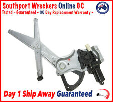 Genuine VT VX VY VZ Holden Commodore Right Front Electric Window Regulator Motor