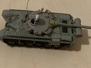 Unimax Forces of Valor 1:72   tank