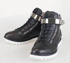 New. GIUSEPPE ZANOTTI Blitz Lindos Vague Sneakers Shoes 13 US 46 EU $995